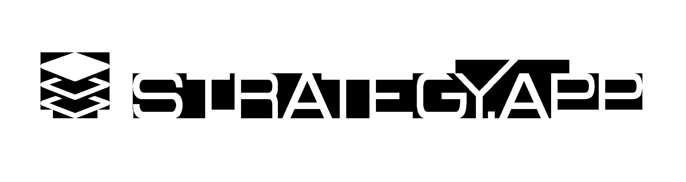 LogoStrategyApp-weiss